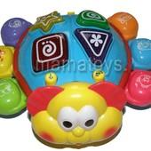 Добрый Жук. 7013 Развивающая игрушка для малышей