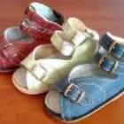 Ортопедичне взуття, модель Весна