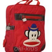 Рюкзак детский. Для мальчика и девочки. В наличии.