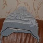 Продам зимнюю шапку. Размер 40-42