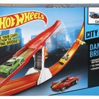 Hot Wheels Сити Крутой спуск с маятником