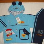 Детский утепленный костюмчик Цена 180 грн.