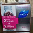 Phytophanere Фитофаньер витамины для волос и ногтей