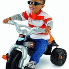 Fisher-Price Harley-Davidson велосипед- мотоцикл. Новый.