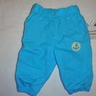 Летние котоновые штаны Ergee р. 62