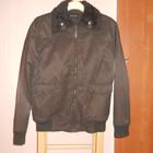 Мужская демисезонная теплая куртка Burton р-р М