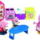 """Новинка! Игровой набор Кухня Пеппы"""" из серии PEPPA PIG"""