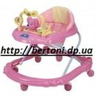 Детские ходунки Bertoni (Lorelli) W2808