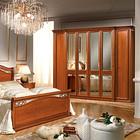 спальня Сиена (Siena) Спальня Siena & Arena Avorio - это воплощение классического стиля с использова