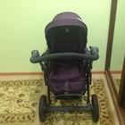 Универсальная коляска 2 в 1 CAM DINAMICO фиолетовый