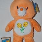Новый Мишка Care Bears Заботливые мишки с цветочком