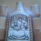 Подарочный набор : графин и стаканчики Новый