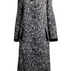 Женское длинное демисезонное пальто 48-58 размеры Новинка!