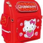 Ранец детский  Чарммикитти  красный, 551520 - 1 Вересня