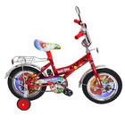 Мустанг Энгри бердс 12, 14 16 18 дюймов велосипед Mustang Angry Birds