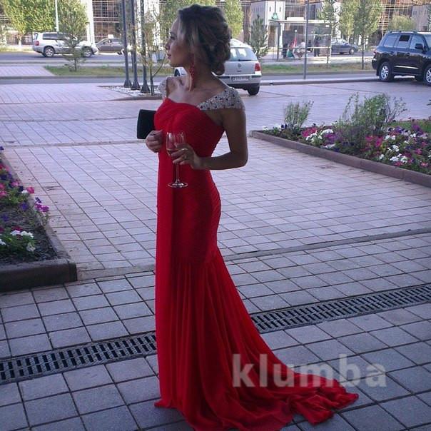 Платье вечернее на прокат костанай 5
