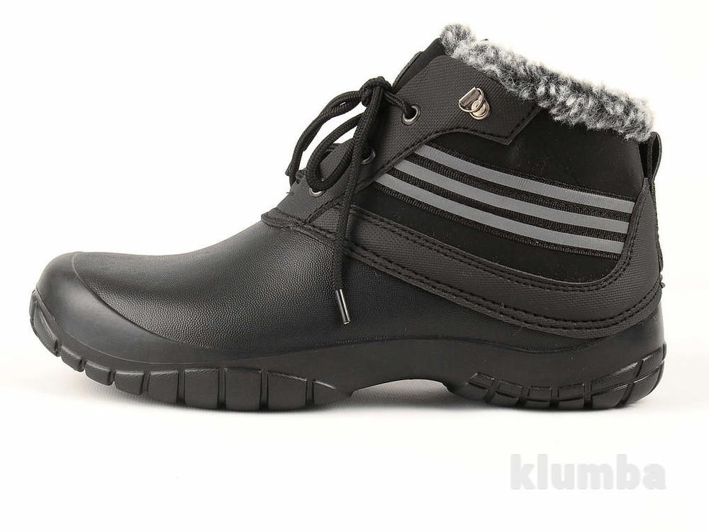 Ботинки зимнии мужскии непромокаемые а наличии фото №1