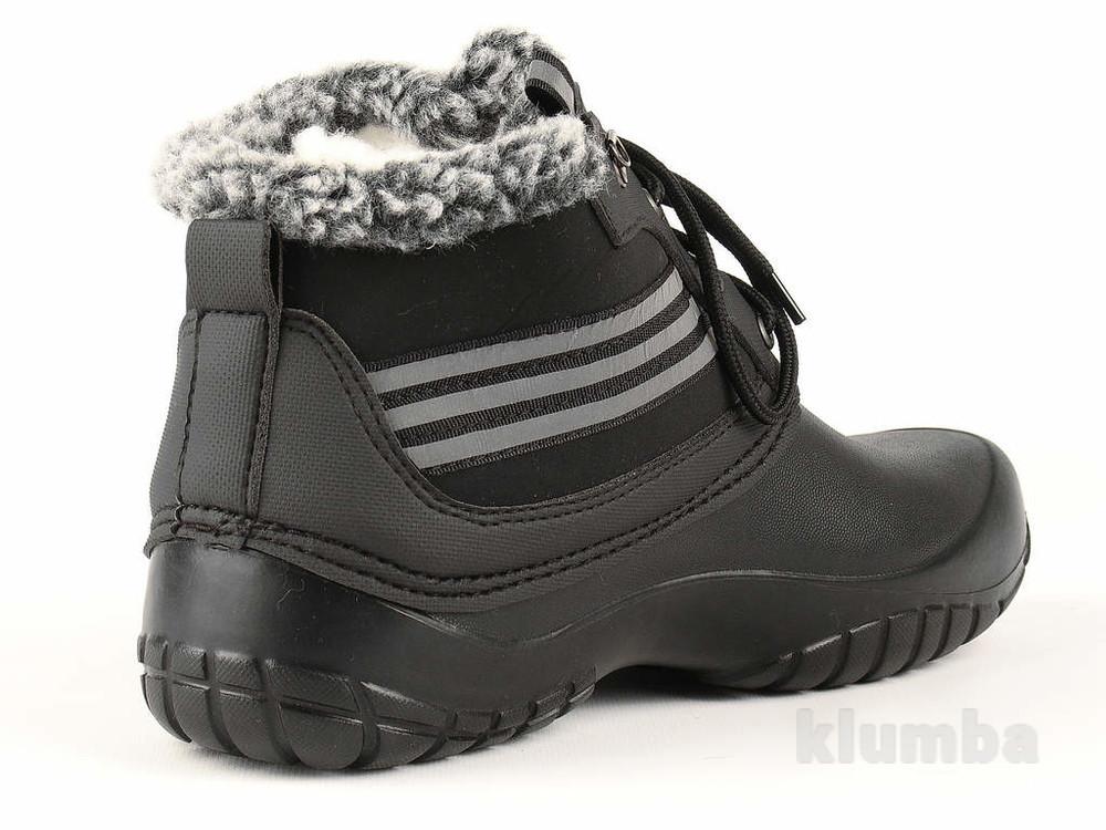 Ботинки зимнии мужскии непромокаемые а наличии фото №2