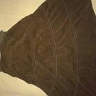 красивая теплая юбка от Zara