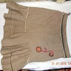 Красивая теплая юбка  Good Feeling Евро 42, наш 50