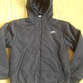 Куртка подростковая на рост 158 Umbro (оригинал)