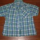 Рубашка чарокке на 1-2года