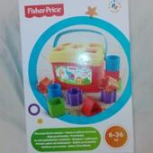 Сортер Fisher-Price (K7167)