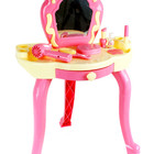 """Трюмо детское """"Столик для макияжа"""" с аксессуарами Орион, арт.563"""