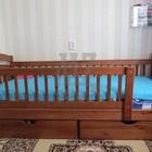 Кровать Карина СП 1 н ярус