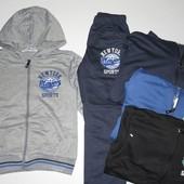 Спортивный костюм для мальчиков 134-164р.5933