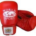 Боксерские перчатки World sport(детские)