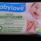 Baby Love дитячі вологі серветки - 80 шт. Супер ціна