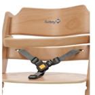В наличии, Деревянный стульчик для кормления Safety Timba (аналог Stokke)