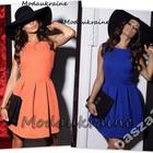 платье СОЛНЫШКО 5 цветов в наличии размер S M