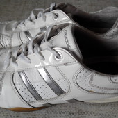 Туфли кожаные Geox Respira