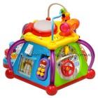 Развивающий игровой центр «Little Joy Box» (Мультибокс)