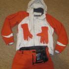 Лыжный термо костюм Columbia