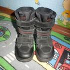 Продам ботинки  Ecco  HUSKY ROUTE  с  Gore-Tex р.30   200 грн.