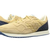 кроссовки Saucony саукони men's dxn trainer fashion sneaker