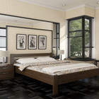 Кровать двуспальная Белград