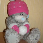 Мишка Teddy 32 см.