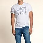 футболка Hollister оригинал из сша. размеры XL