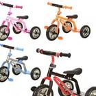 Трехколесный детский велосипед Гномик