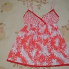 Майка блузка на лето, размер XS