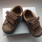 Кожаные кроссовки 21 Lapsi