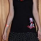 Ночная рубашка (новая)