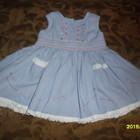 Распродажа!Летние платья для девочки - за 20грн!
