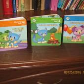детские книги leap frog