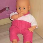 Кукла куколка 34 см