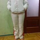 Лыжный (прогулочный) костюм Wimex 48р.